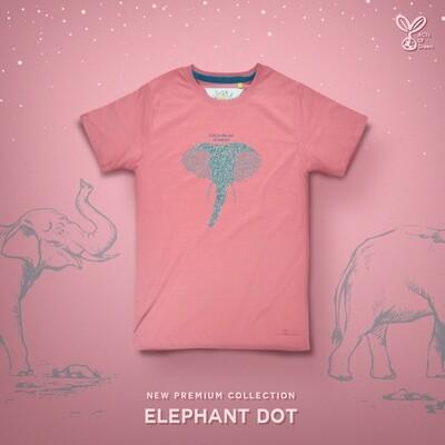 PT-Elephant Dot | 1 Colour