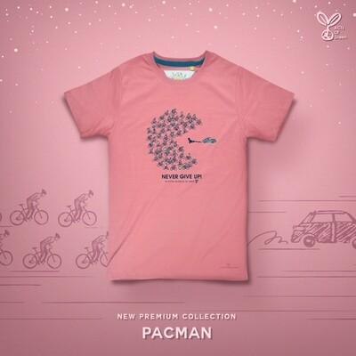 PT-Pacman | 3 Colours