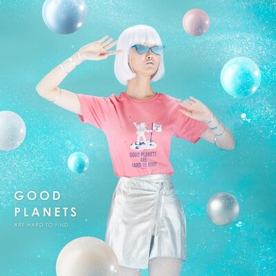 T-Good Planets | 2 Colours