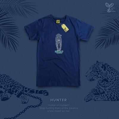 T-Hunter | 4 Colours