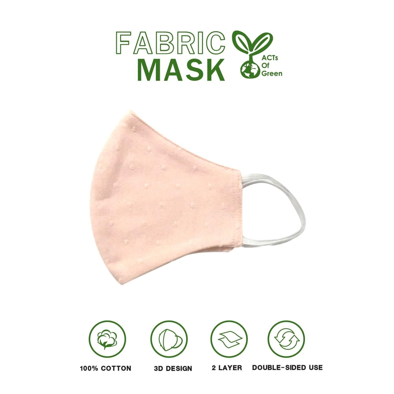 Fabric Mask A24
