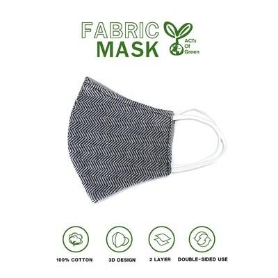 Fabric Mask A9