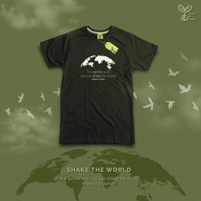 T-Shake the World | 3 Colours