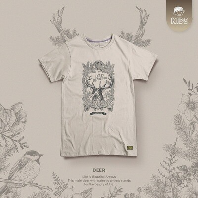 KT-Deer 19 I 2 Colours