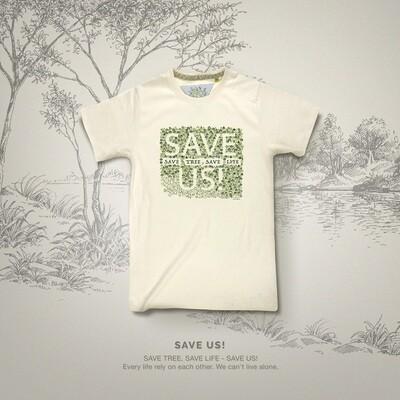 PT-Save Us! | 3 Colours