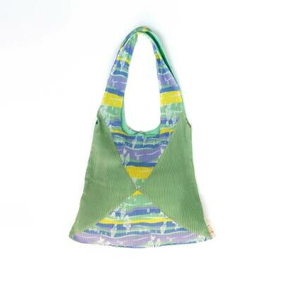 Pleat Bag PG