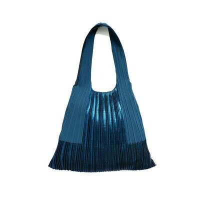 Pleat Bag BL