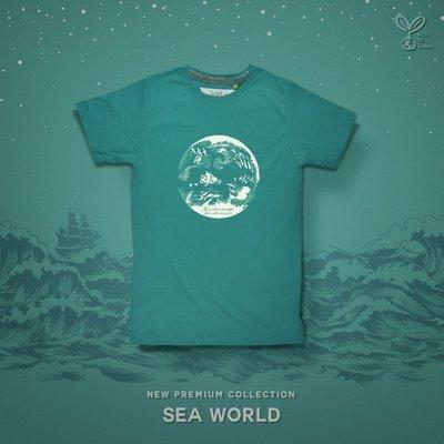 PT-Sea World | 4 Colours