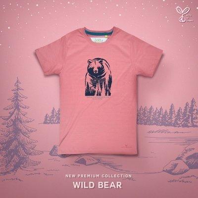 PT-Wild Bear | 4 Colours