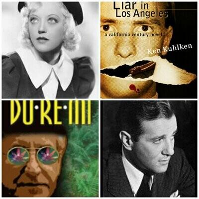 All Ten Hickey Family Crime Novels