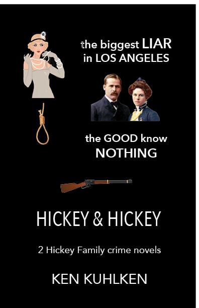 Hickey and Hickey