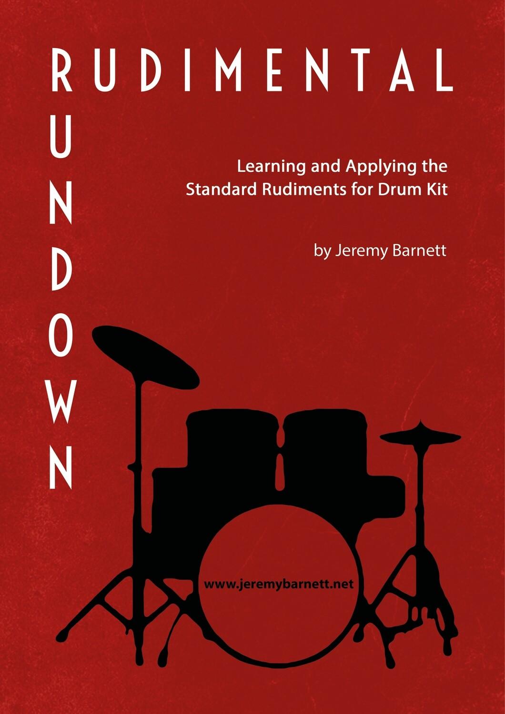 Rudimental Rundown (Digital Edition)