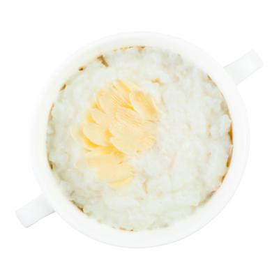 Каша рисовая – молочная