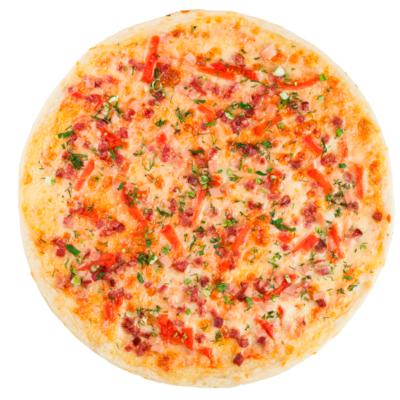 """Пицца """"Дуэт"""""""