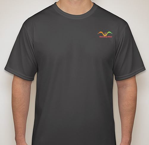 RunningVibes T-Shirt