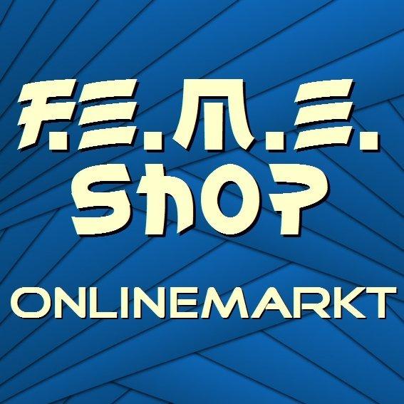 F.E.M.E.-Shop