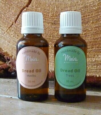 Dread Oil 30 ml