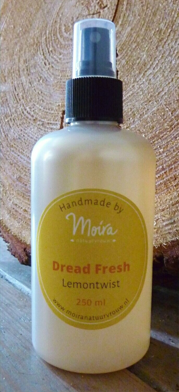 Dread Fresh Lemontwist 250 ml