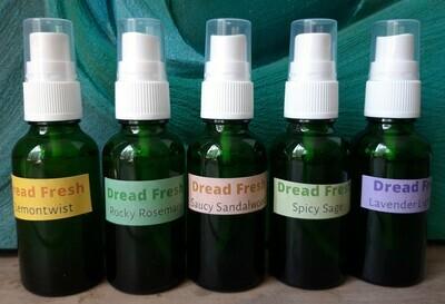 Dread Fresh Sample Set Alleen via webshop verkrijgbaar!