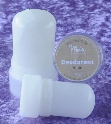Aluin deodorant 60 gr