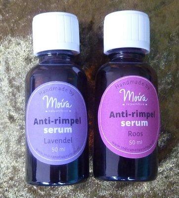 Anti-rimpel serum 30 ml Alleen via webshop verkrijgbaar!