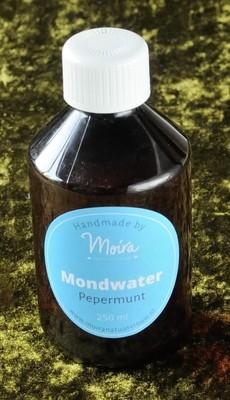 Mondwater 250 ml Alleen via webshop verkrijgbaar!