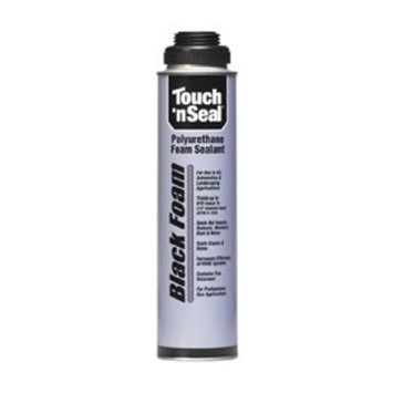 Touch n Seal Black Foam