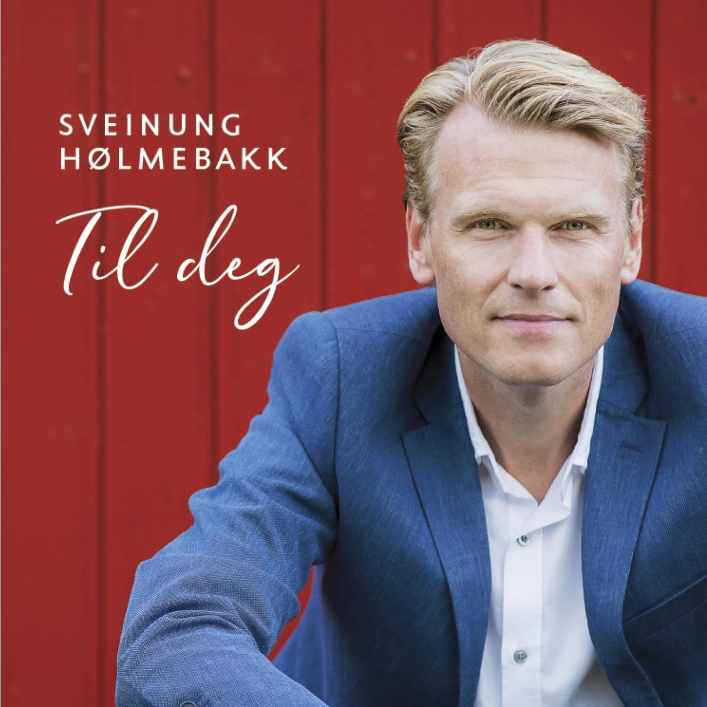 Til deg (CD 2017)