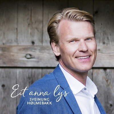 Eit anna lys (CD 2018)