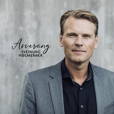 Arvesang (CD 2019)