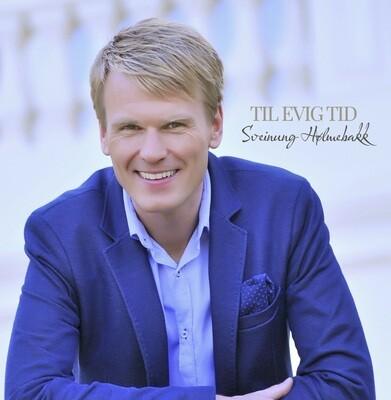 Til evig tid (CD 2016)