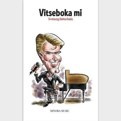 Vitseboka mi (2015)