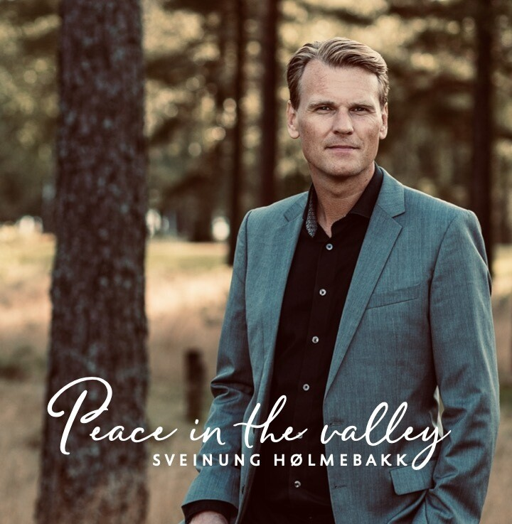 Peace in the valley (CD 2021)