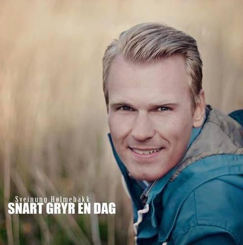 Snart gryr en dag (CD 2015)