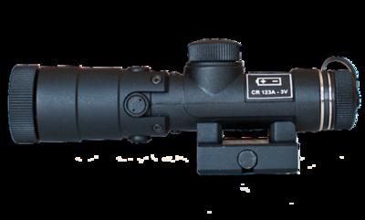 Luna Optic LN-EIR-3