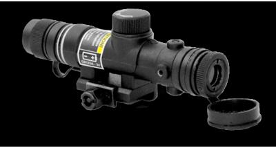 Luna Optic LN-ELIR-3
