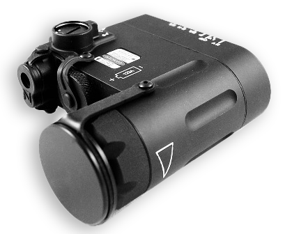 LDI DBAL-D2 Class 1 laser
