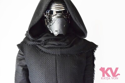 Kylo Ren Inspired Replica Costume (501st Legion - LEVEL II - III)