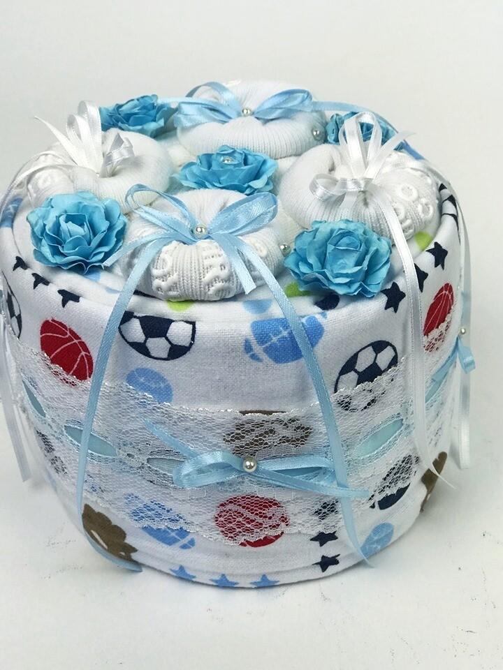 Baby Cakes-Boy