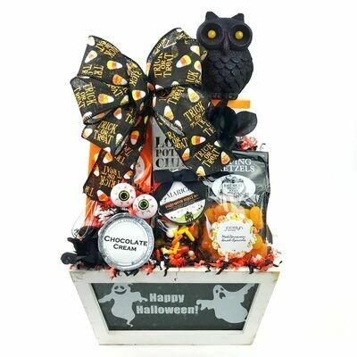 Creepy Gourmet Gift Box
