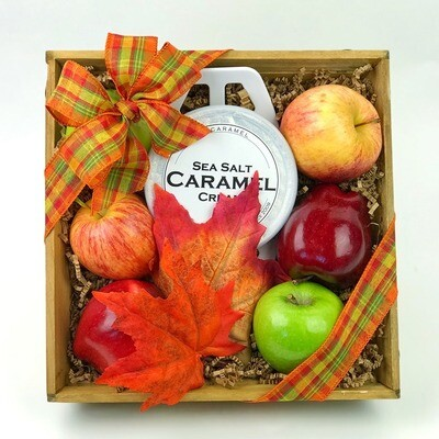 Caramel Apple Harvest