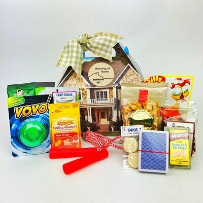 Home Worker's Survival Kit