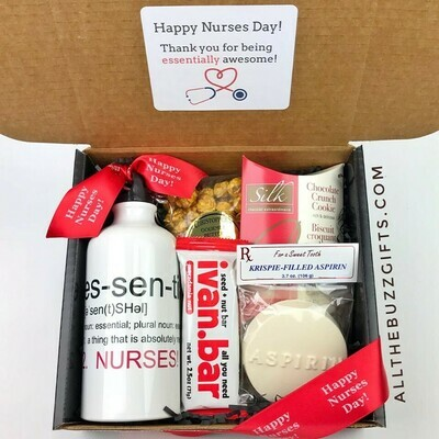 Essentially Awesome Nurse
