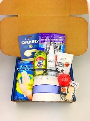 Pandemic Survival Kit