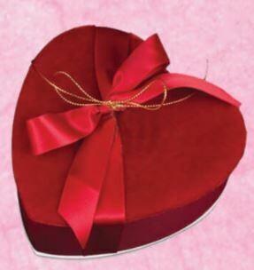 Velvet Chocolates