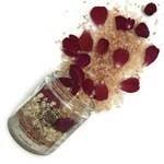 Scarlet Rose Coconut Milk Bath Soak