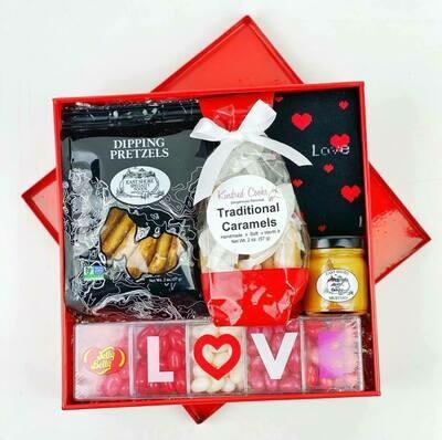 Love Gift Just for Men