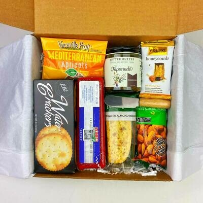 Afternoon Meeting Snack Kit