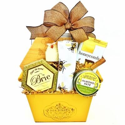 Bee Happy Gift