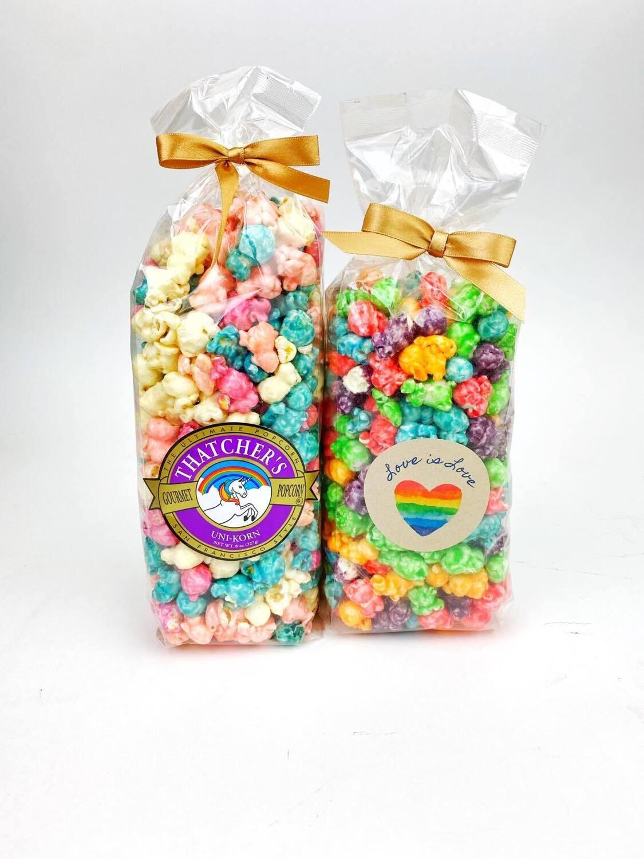 Pride Popcorn